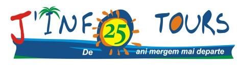 3 milioane de turişti J'Info Tours în 25 ani !