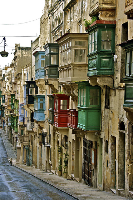 balcoane malteze